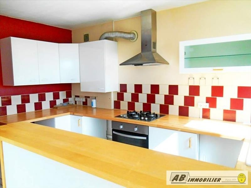 Vente appartement Poissy 194 000€ - Photo 5