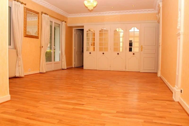 Deluxe sale house / villa Lamorlaye 855000€ - Picture 6
