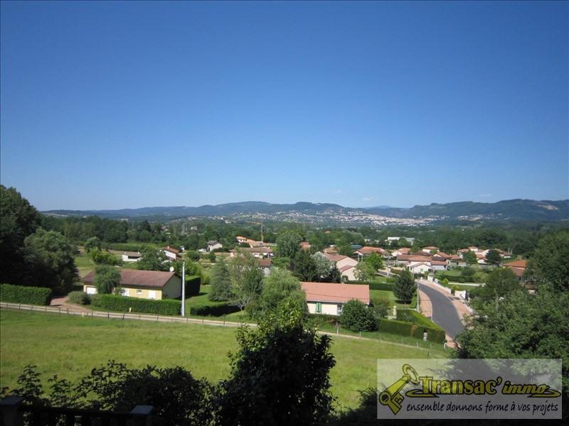 Vente maison / villa Peschadoires 181050€ - Photo 2