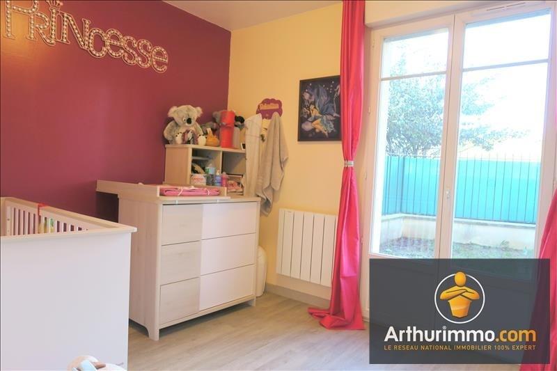Vente appartement Moissy cramayel 194500€ - Photo 5
