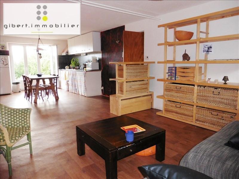 Sale house / villa Coubon 149500€ - Picture 2