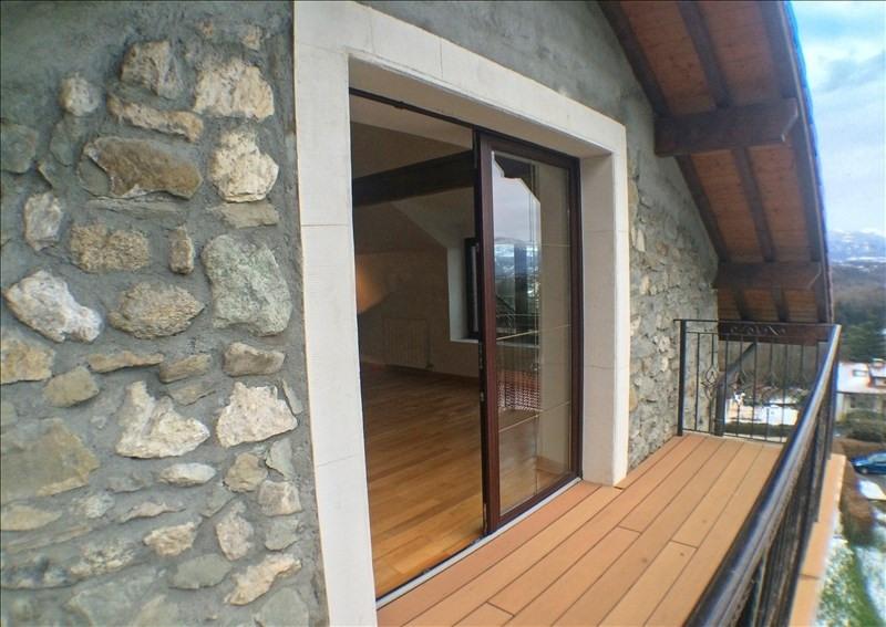 Sale apartment Monnetier mornex 349000€ - Picture 4