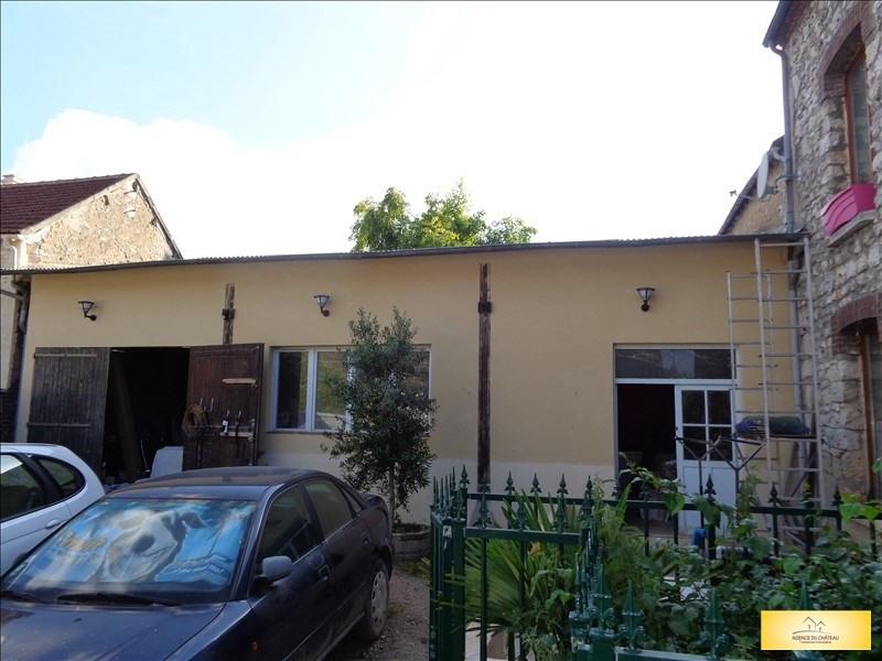Vente maison / villa Jeufosse 268000€ - Photo 7