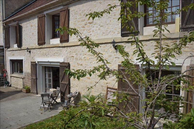 Sale house / villa Vigny 249 000€ - Picture 1