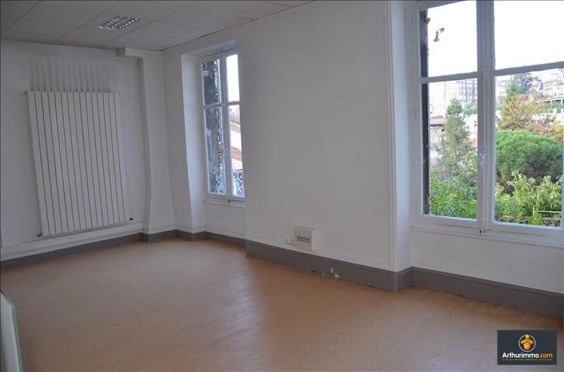 Sale empty room/storage Annonay 76000€ - Picture 2
