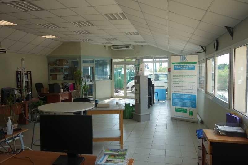 Location Local d'activités / Entrepôt La Farlède 0