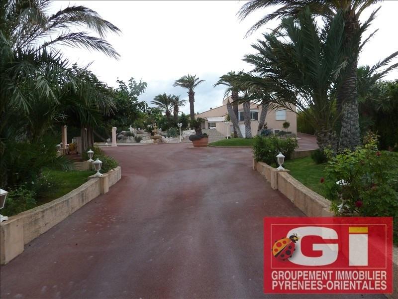 Vente de prestige maison / villa Fitou 1270000€ - Photo 8