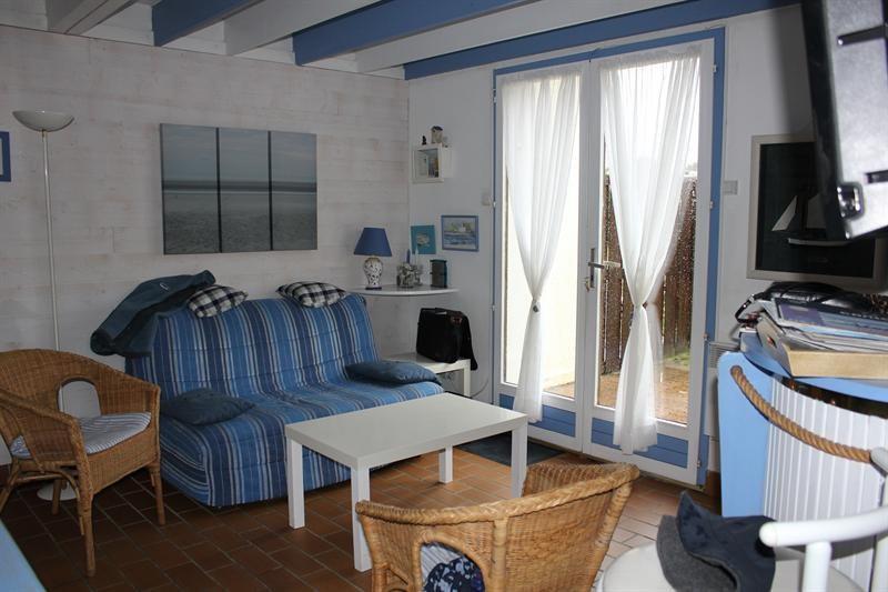 Vacation rental house / villa Le touquet 730€ - Picture 3