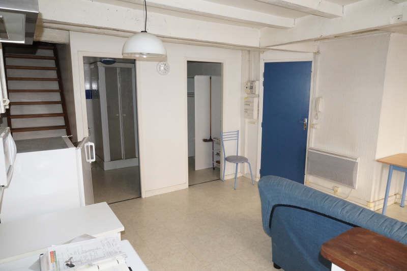 Produit d'investissement immeuble Vienne 399000€ - Photo 5