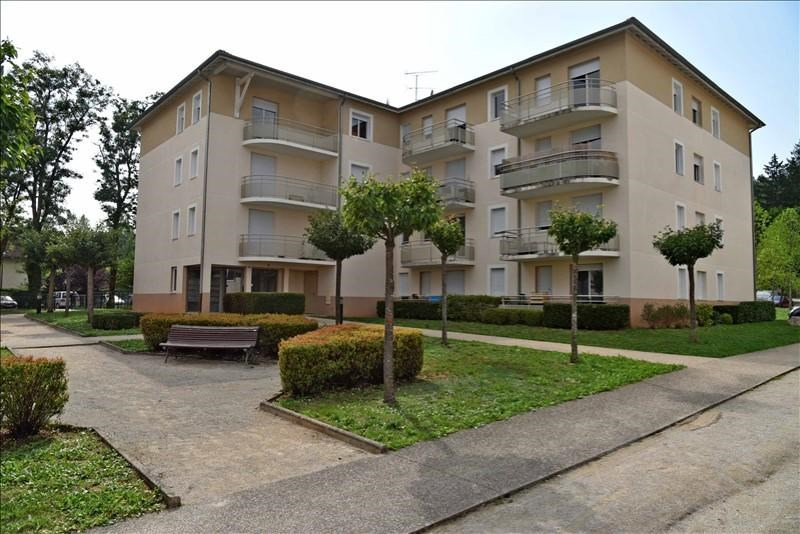 Location appartement Bellignat 345€ CC - Photo 1