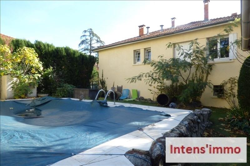 Sale house / villa Romans sur isere 199000€ - Picture 1