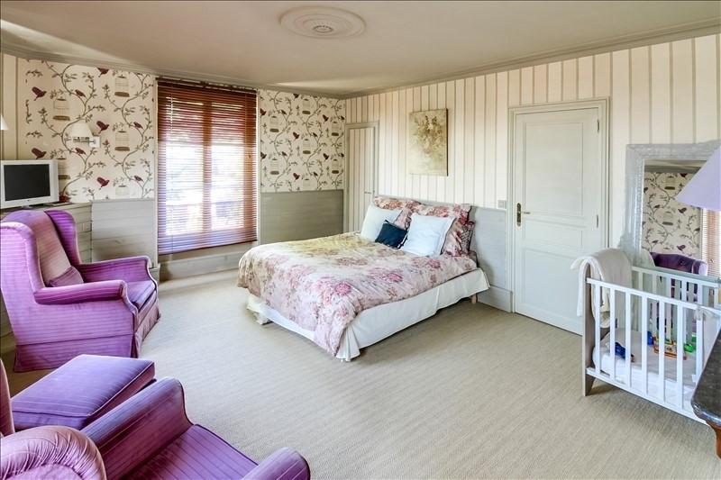 Sale house / villa St leu la foret 849000€ - Picture 7