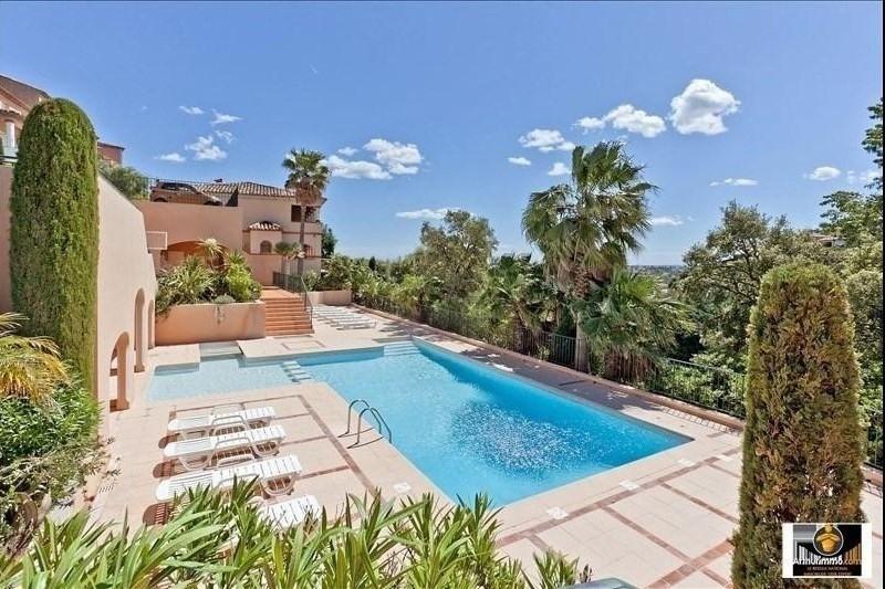 Sale house / villa Sainte maxime 540000€ - Picture 1