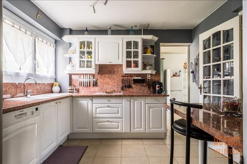 Vente maison / villa Villepreux 357000€ - Photo 2