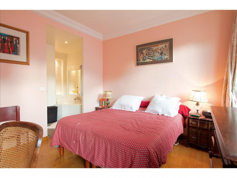 Deluxe sale apartment Nice 795000€ - Picture 7