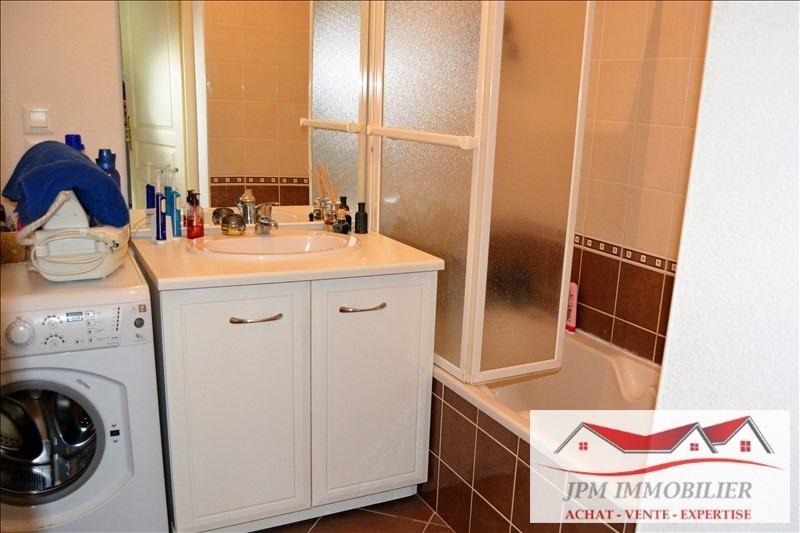 Vendita appartamento Cluses 128500€ - Fotografia 5