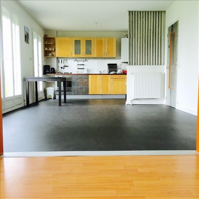 Vente appartement 3 pi ce s reze 73 82 m avec 3 for Achat maison reze