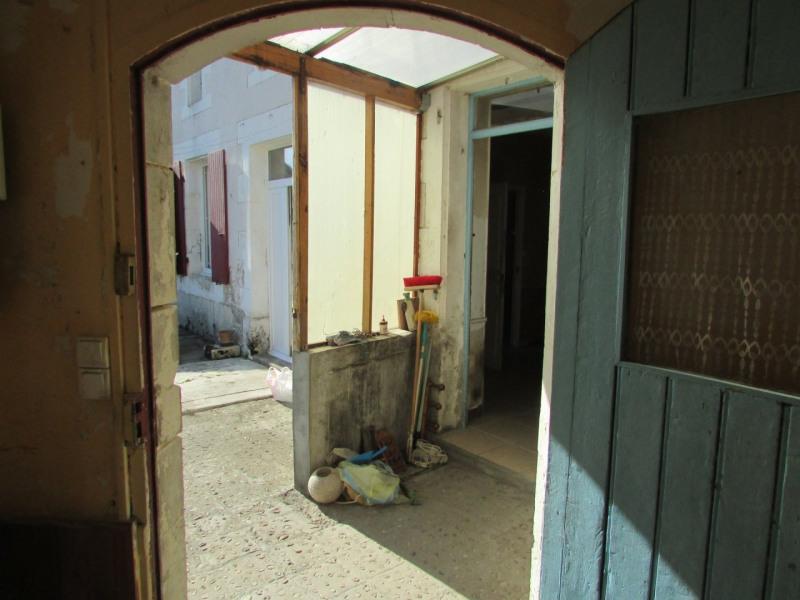 Sale house / villa Rouillac 68000€ - Picture 8