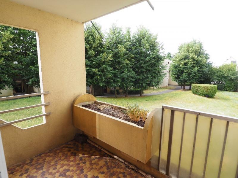 Sale apartment Le mee sur seine 118280€ - Picture 7