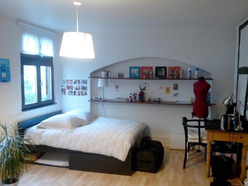 Location appartement Strasbourg 480€ CC - Photo 2