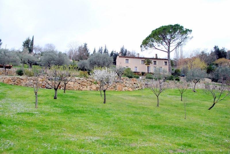 Deluxe sale house / villa Bargemon 1750000€ - Picture 23