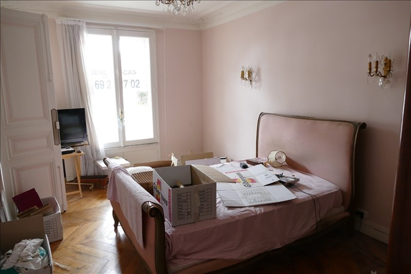 Deluxe sale apartment Paris 17ème 1785000€ - Picture 7