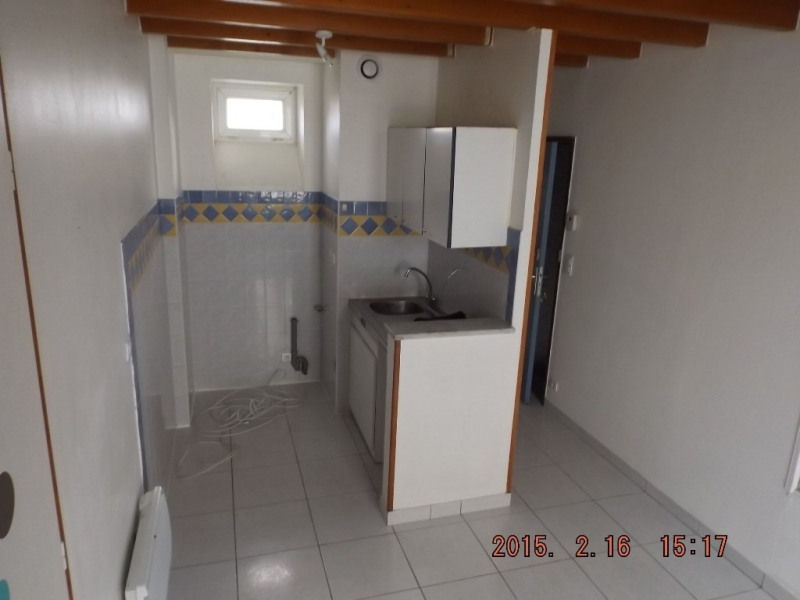 Location appartement Cognac 385€ CC - Photo 2