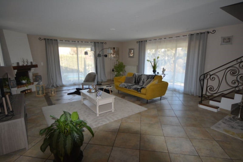 Deluxe sale house / villa Antibes 1290000€ - Picture 8