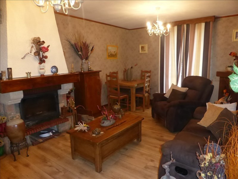 Vente maison / villa Villers cotterets 194 500€ - Photo 2