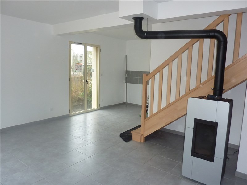 Location maison / villa Vendome 750€ CC - Photo 3