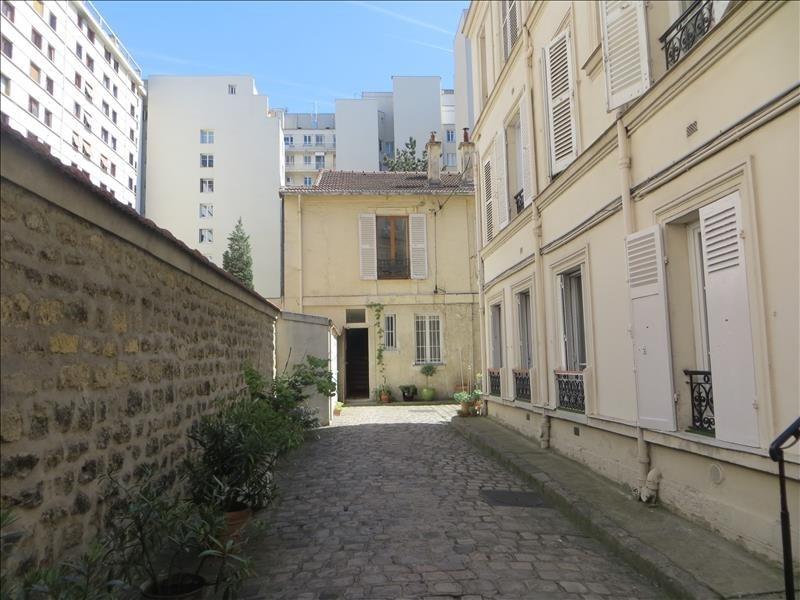 Vente appartement Issy les moulineaux 415000€ - Photo 8
