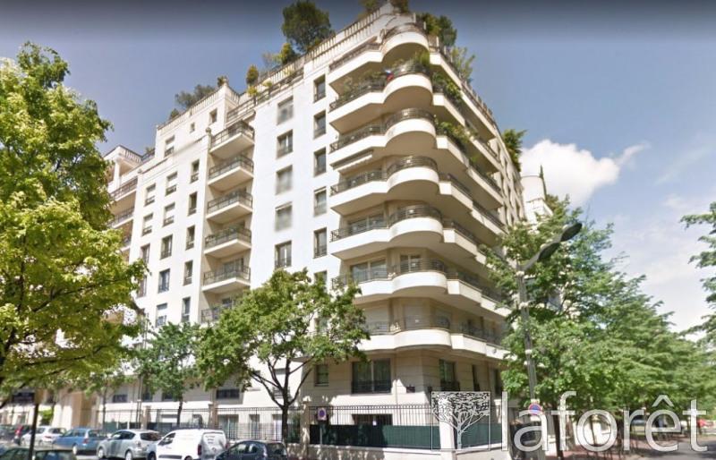 Location appartement Levallois perret 1480€ CC - Photo 5