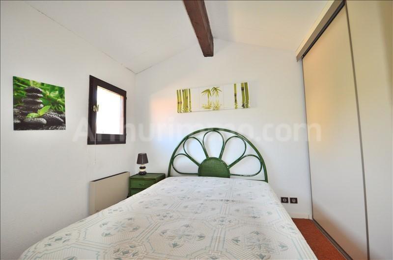 Sale apartment Les issambres 252000€ - Picture 4