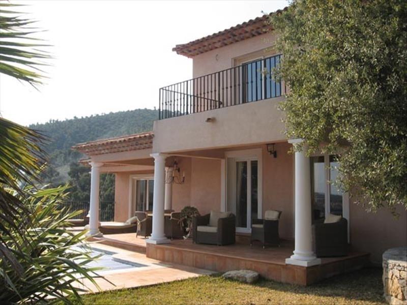 Vente de prestige maison / villa Les issambres 1190000€ - Photo 3