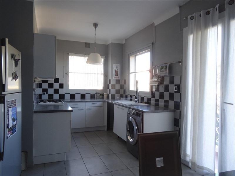 Sale house / villa St raphael 521000€ - Picture 5