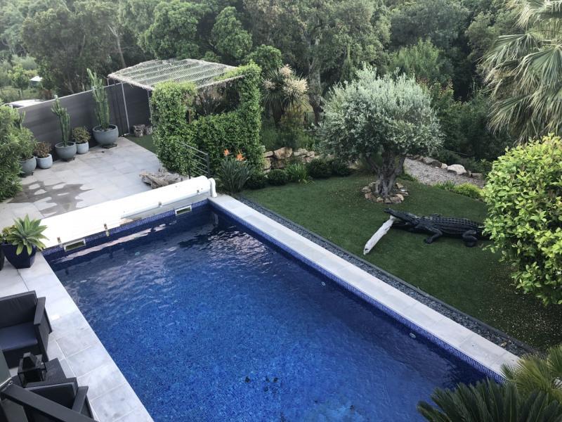Vente maison / villa Cavalaire sur mer 895000€ - Photo 2