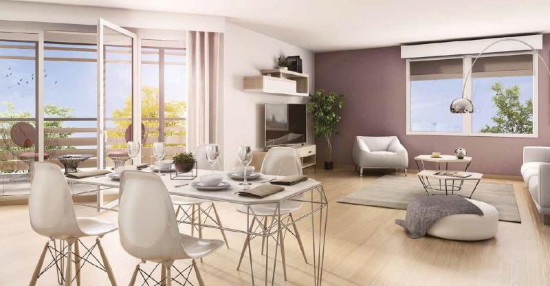 Verkauf wohnung Toulouse 286000€ - Fotografie 1