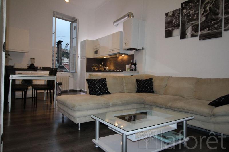 Produit d'investissement appartement Menton 199000€ - Photo 1