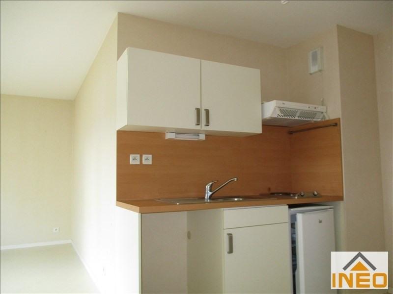 Vente appartement Rennes 120000€ - Photo 4