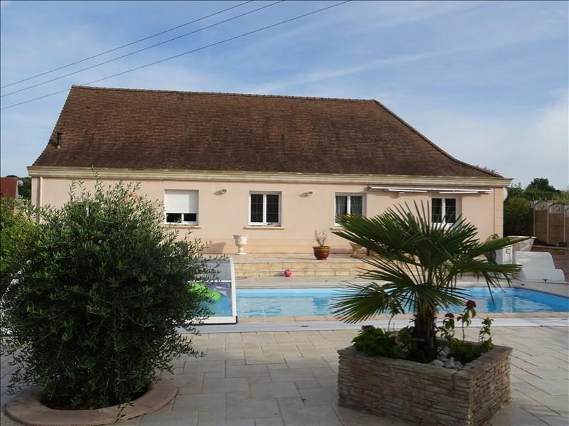 Sale house / villa Soissons 273000€ - Picture 1