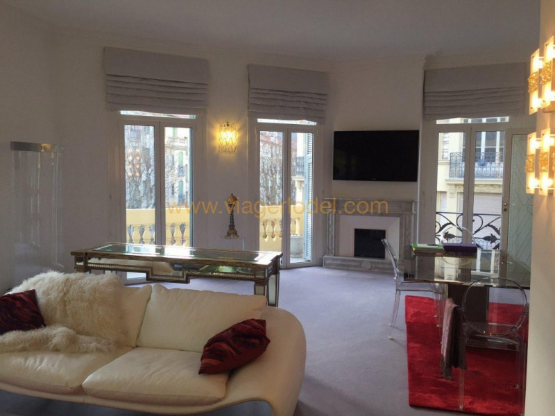 Life annuity apartment Nice 250 000€ - Picture 3