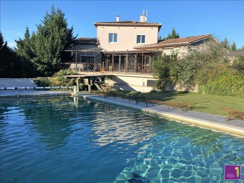 Immobile residenziali di prestigio casa Vallon pont d arc 622000€ - Fotografia 1