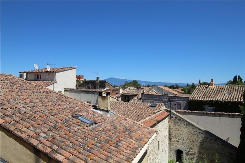Prodotto dell' investimento casa Entraigues sur sorgues 135000€ - Fotografia 7