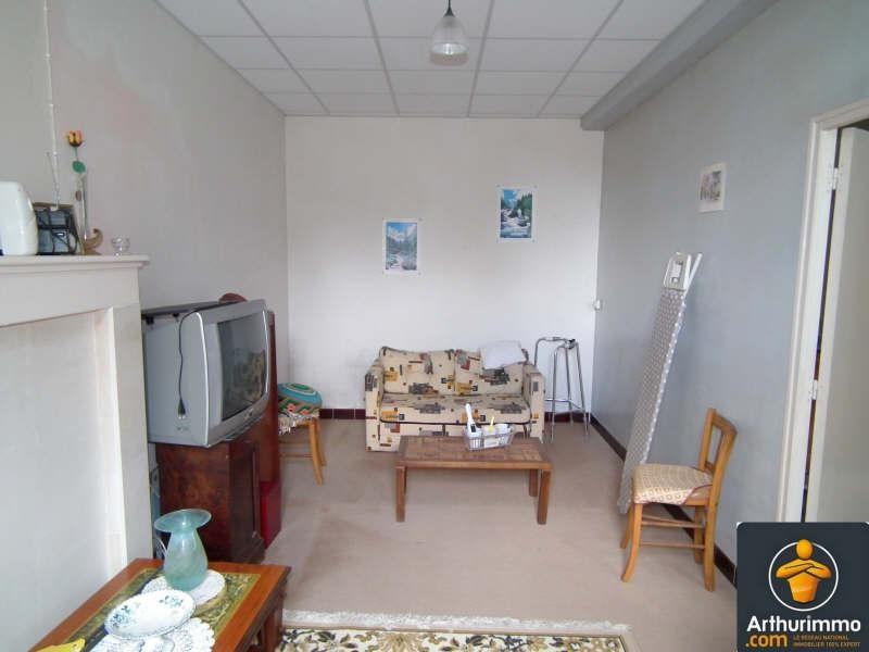 Sale house / villa Matha 119280€ - Picture 10