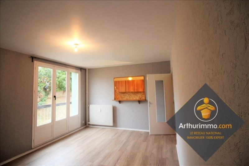 Rental apartment Pont de cheruy 640€ CC - Picture 3