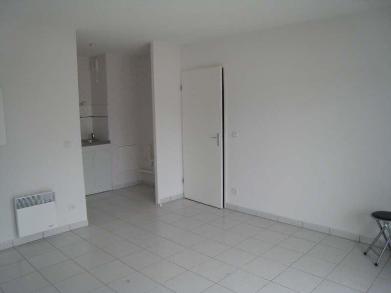 Rental apartment Biscarrosse 515€ CC - Picture 1
