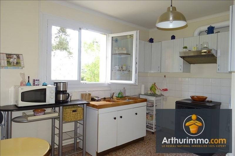 Sale apartment St brieuc 69200€ - Picture 4