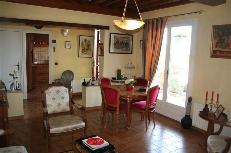 Vente maison / villa Vernioz 296 300€ - Photo 5