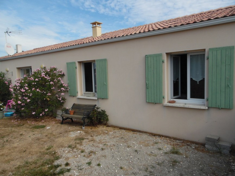 Vente maison / villa Chaillevette 165 000€ - Photo 2
