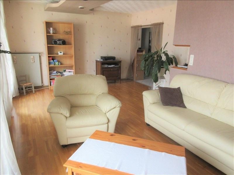 Sale apartment Voiron 119000€ - Picture 1